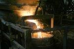 Was sollen wir immer analysieren, wenn es sich um Analyse von Bedeutung, die jede Eisengießerei für jede Wirtschaft spielt?