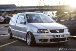 LED Volkswagen als eine Lösung für Personen, die mit Entwicklung von ihren Fahrzeugen nicht aufhören wollen