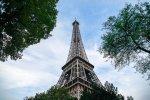 Fototapete Eiffelturm – eine Garantie von guten Stil in unserem Haus